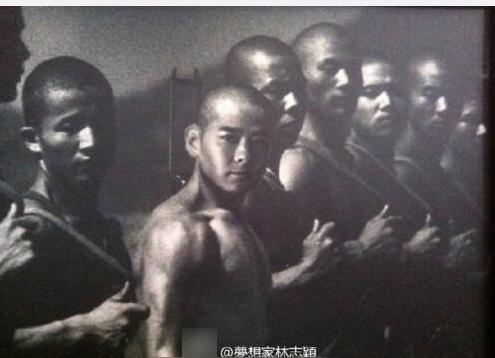 Lam Chi Dinh bi kien 1,1 trieu NDT vi dang anh ghep hinh anh 1