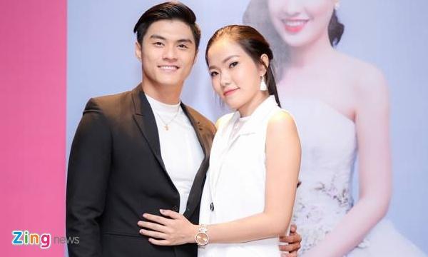 Vo cu to Lam Vinh Hai ngoai tinh, Linh Chi la nguoi thu ba hinh anh