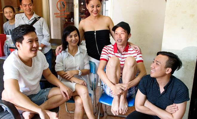 Truong Giang Hong Van benh Tran Thanh anh 3