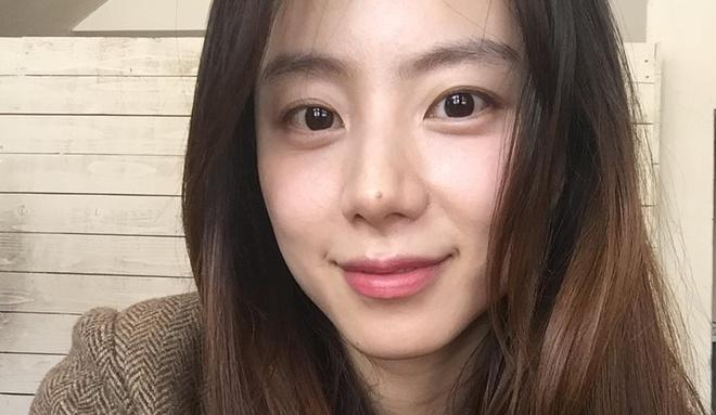 Vo Bae Yong Jun dep man ma sau khi sinh quy tu hinh anh