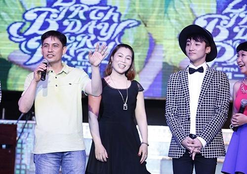 Son Tung M-TP: 'Muon ngoi o mot vi tri khong ai ngoi duoc' hinh anh 2