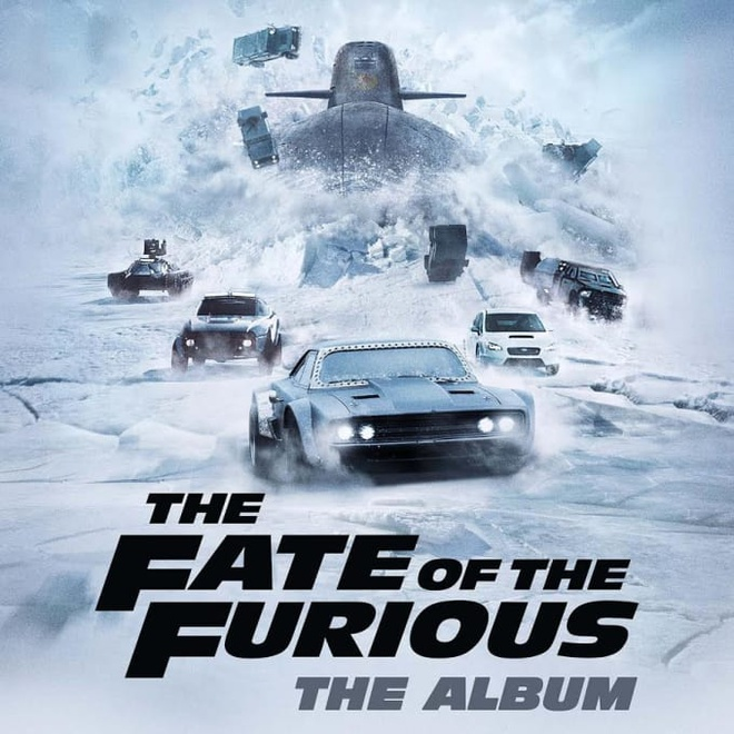 'Fast & Furious 8' tung MV day sieu xe man nhan anh 3
