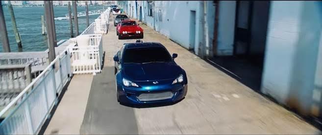 'Fast & Furious 8' tung MV day sieu xe man nhan anh 2
