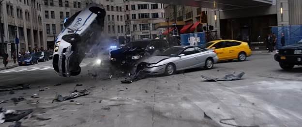 'Fast & Furious 8' tung MV day sieu xe man nhan anh 1