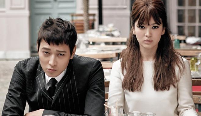 Tai tu 'Ong trum' Kang Dong Won nguy co giai nghe vi be boi gia dinh hinh anh