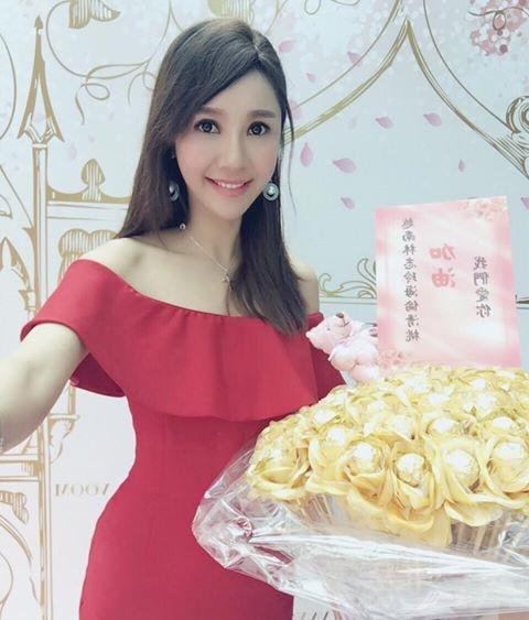 Tinh tre Helen Thanh Dao tung la tro ly lanh dao cao nhat Dai Loan? hinh anh 3