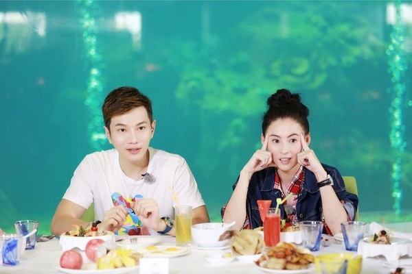 Truong Ba Chi vuong nghi van dang yeu tai tu kem 10 tuoi hinh anh 2