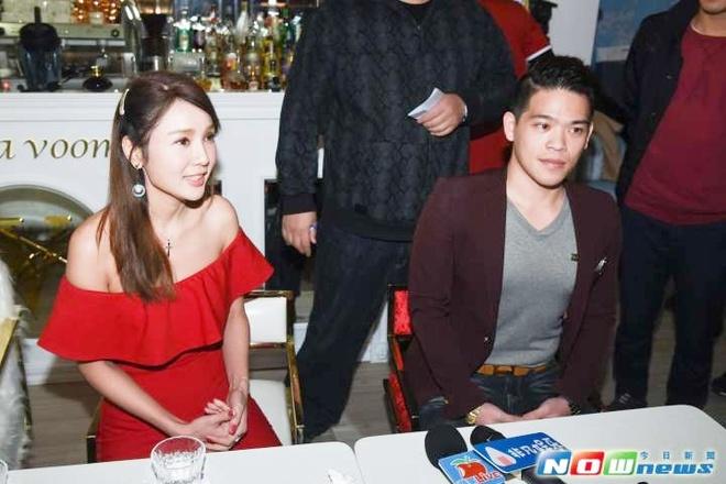 Tinh tre Helen Thanh Dao tung la tro ly lanh dao cao nhat Dai Loan? hinh anh