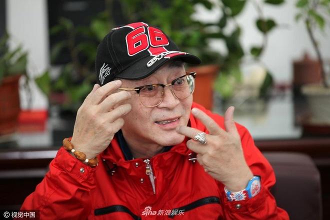 'Ton Ngo Khong' Luc Tieu Linh Dong bi khan gia chi trich hinh anh 5