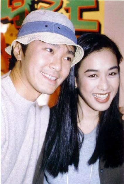 Chung Le De cau hon Chau Tinh Tri anh 1
