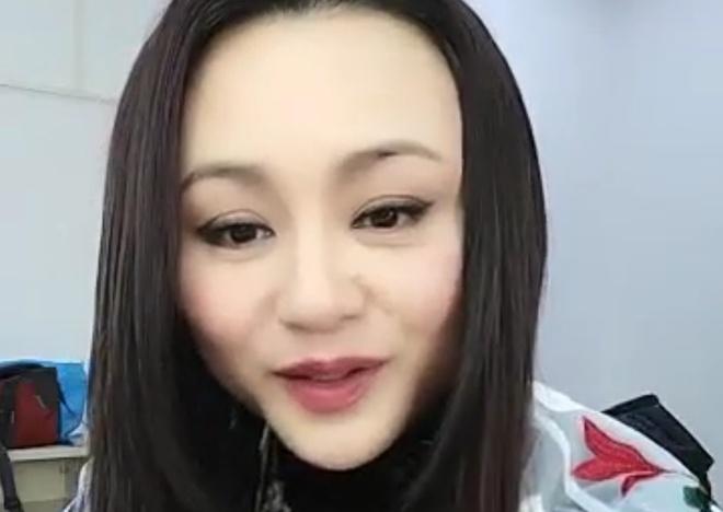 Giai nhan phim co trang Trung Quoc gay bat ngo vi guong mat bien dang hinh anh