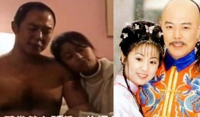Canh nong giua Lam Tam Nhu va 'Hoang a ma' lai gay chu y hinh anh 3
