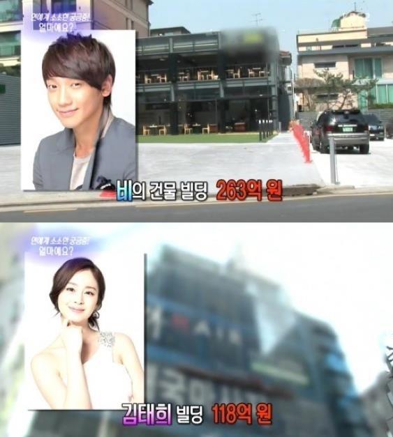 Rain sam biet thu gan 5 trieu USD de song voi Kim Tae Hee hinh anh 3