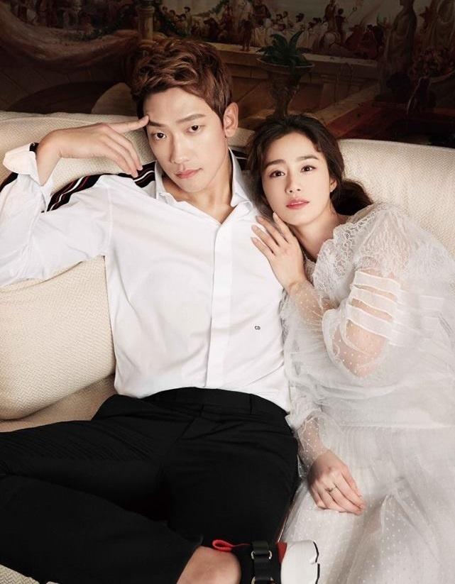 Rain sam biet thu gan 5 trieu USD de song voi Kim Tae Hee hinh anh 2