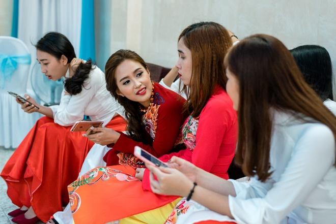 Le ruoc dau cua Phuong Hang va Anh Tam anh 2