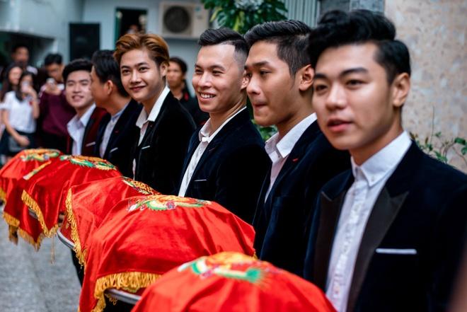 Le ruoc dau cua Phuong Hang va Anh Tam anh 5