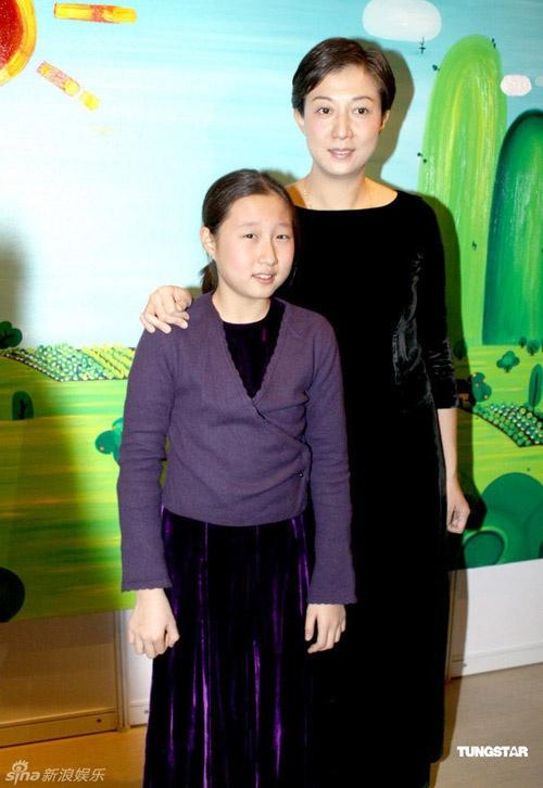 Con gai Thanh Long hu hong,  dong tinh anh 2