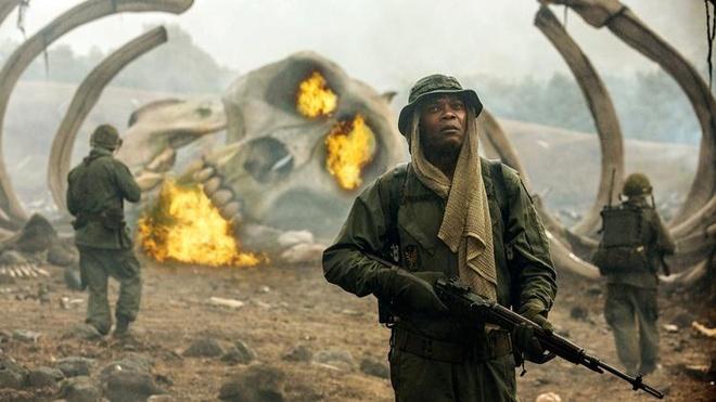 'Kong: Skull Island': Bom tan dung truoc nguy co lo hinh anh 2