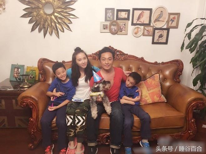 'Lenh Ho Xung' Ma Canh Dao ly hon vo bang tuoi con gai hinh anh 3