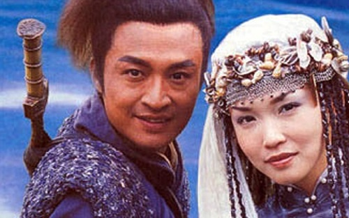'Lenh Ho Xung' Ma Canh Dao ly hon vo bang tuoi con gai hinh anh