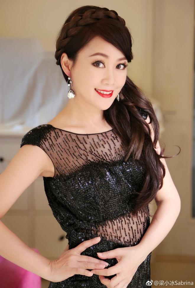 'Chuc Anh Dai' Luong Tieu Bang bi bat loi vi anh goi cam o tuoi U50 hinh anh 1