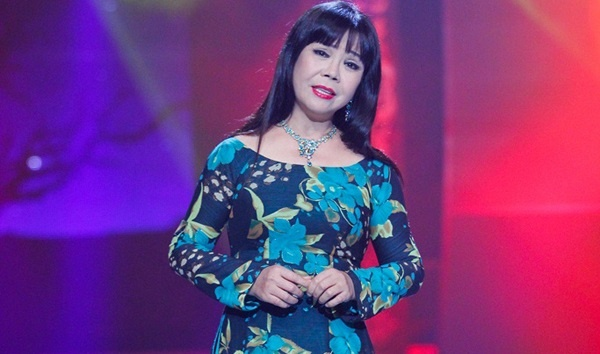 Con trai nhac si Nguyen Anh 9 to Anh Tuyet dung ten tuoi cha truc loi hinh anh