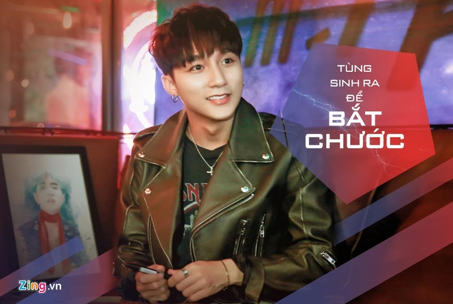 Son Tung M-TP: Ca si sinh ra de bat chuoc o showbiz Viet hinh anh