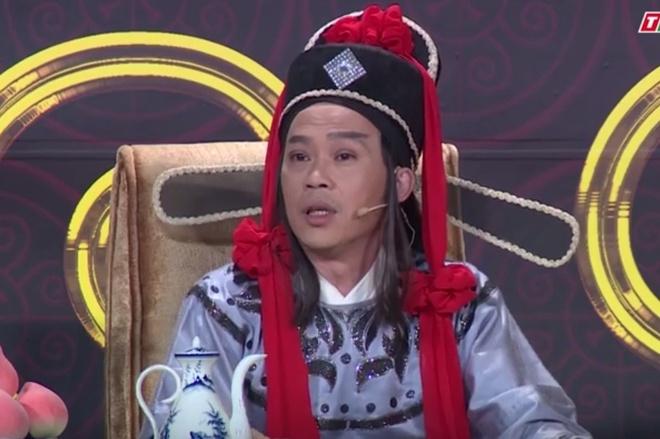 Nghe si Hoai Linh lan dau chia se ve nguoi con bi tu ky hinh anh 1