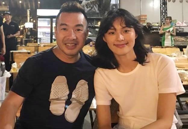 Cuong Do La Benh Vuc Khi Ha Vi Bi Che Gay Va Xuong Sac Hinh Anh