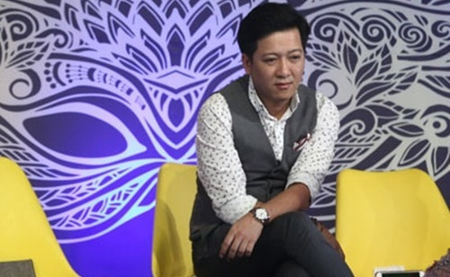 Truong Giang vang mat o game show sau vu mat dua dam tren truyen hinh hinh anh