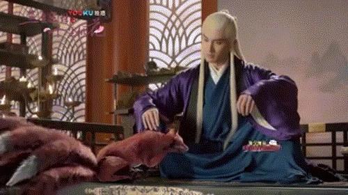 Boc me bi mat lam phim co trang Trung Quoc hinh anh 6