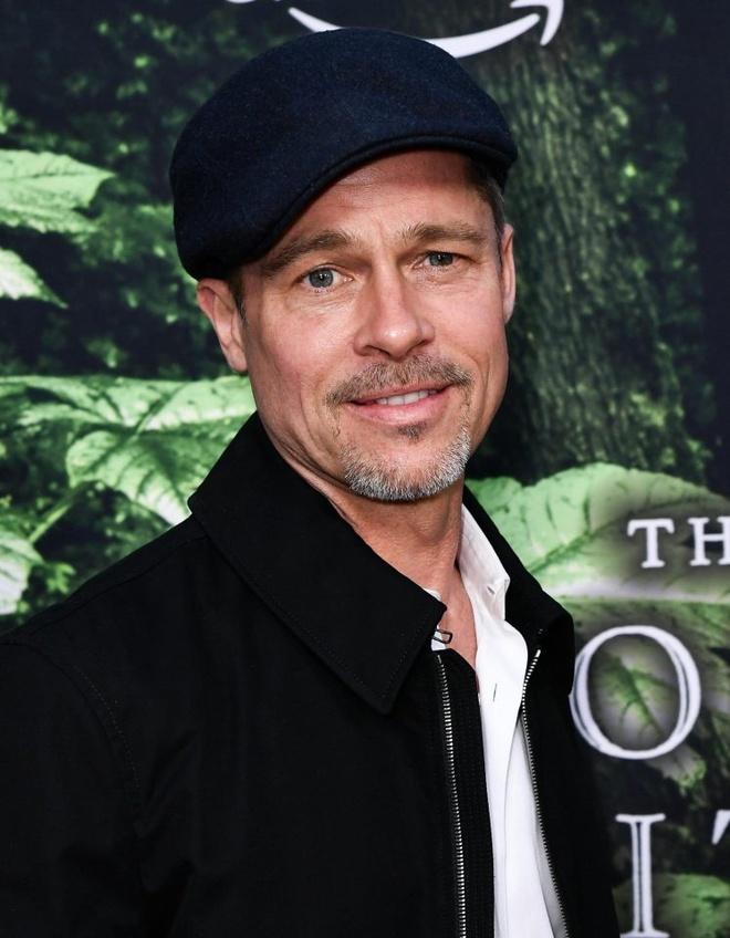 Brad Pitt gay go anh 2