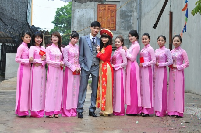 Cuoc song Bao Thanh anh 2