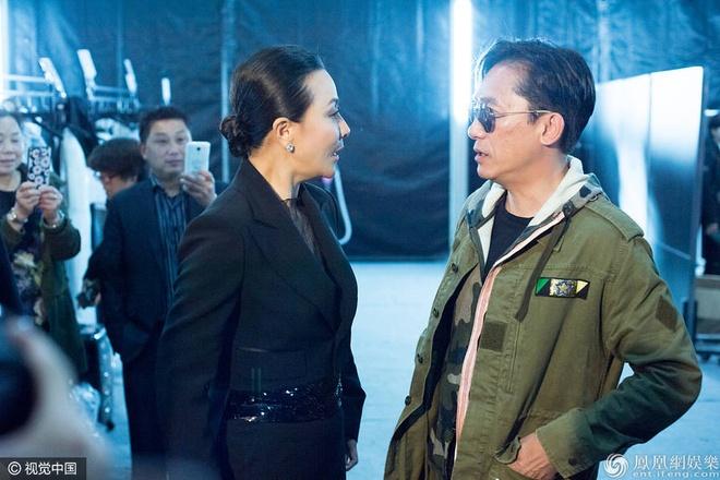 Luong Trieu Vy gay ban tan vi ho hung khi om Luu Gia Linh hinh anh 3