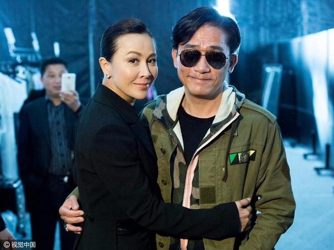 Luong Trieu Vy gay ban tan vi ho hung khi om Luu Gia Linh hinh anh 2