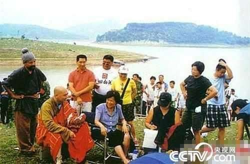 Nguoi phu nu bien 'Tay du ky' 1986 thanh so mot o Trung Quoc hinh anh 5