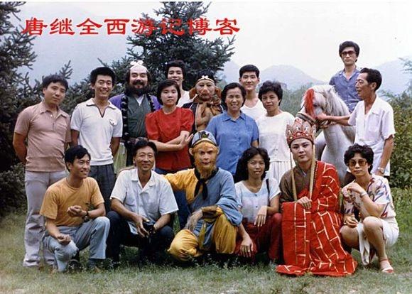 Nguoi phu nu bien 'Tay du ky' 1986 thanh so mot o Trung Quoc hinh anh 6