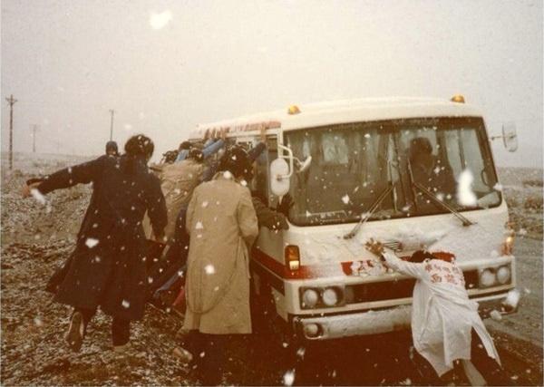 Nguoi phu nu bien 'Tay du ky' 1986 thanh so mot o Trung Quoc hinh anh 3