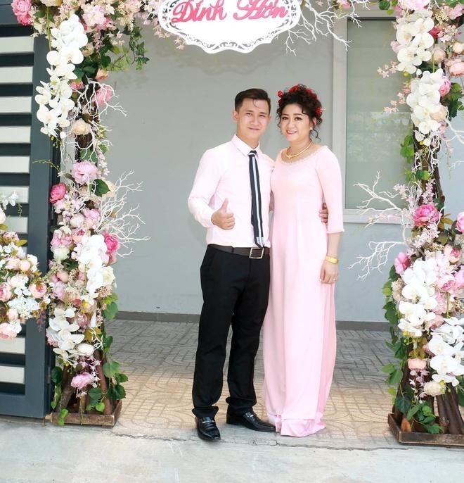 Kim Tu Long hanh phuc trong le dinh hon con gai dau long hinh anh 2