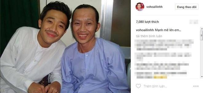 Truong Giang Hong Van benh Tran Thanh anh 2