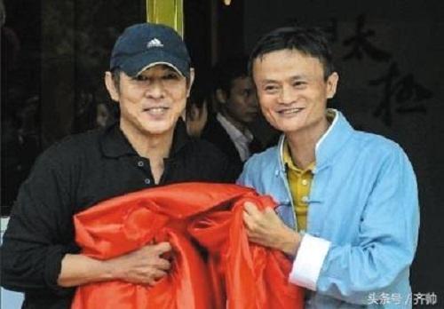 Chan Tu Dan ung ho vo su MMA anh 3