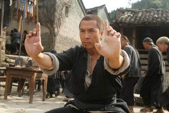 Chan Tu Dan ung ho vo su MMA anh 1