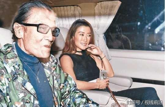 Bo Ta Dinh Phong chia tay tinh tre kem 49 tuoi hinh anh 2