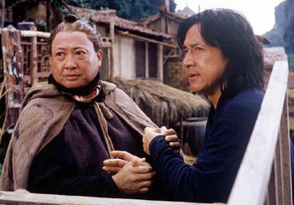 Thanh Long, Hong Kim Bao bi hat khoi top cao thu vo thuat Trung Quoc hinh anh