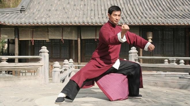 Thanh Long, Hong Kim Bao bi hat khoi top cao thu vo thuat Trung Quoc hinh anh 3