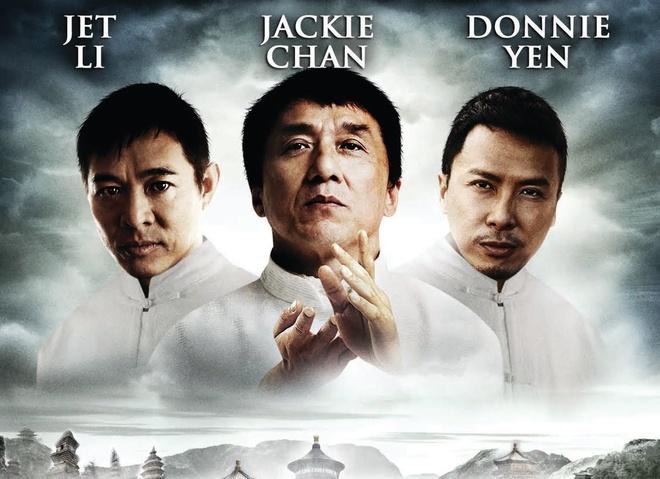 Thanh Long, Hong Kim Bao bi hat khoi top cao thu vo thuat Trung Quoc hinh anh 2