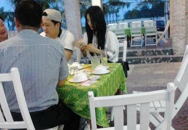 Truong Giang dua Nha Phuong ve que anh 2