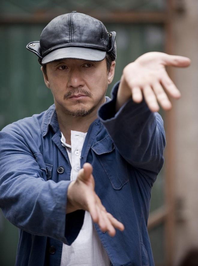 Thanh Long dong phim cap 3 anh 3