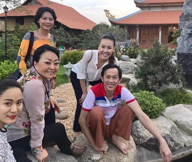 Ky Phuong Uyen bi hai quan Anh biet giam anh 3