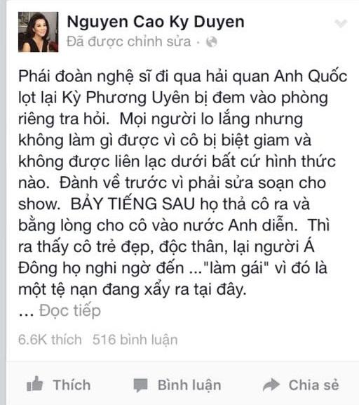 Ky Phuong Uyen bi hai quan Anh biet giam anh 2